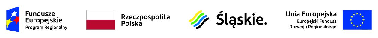 logo EFRR Ślaskie