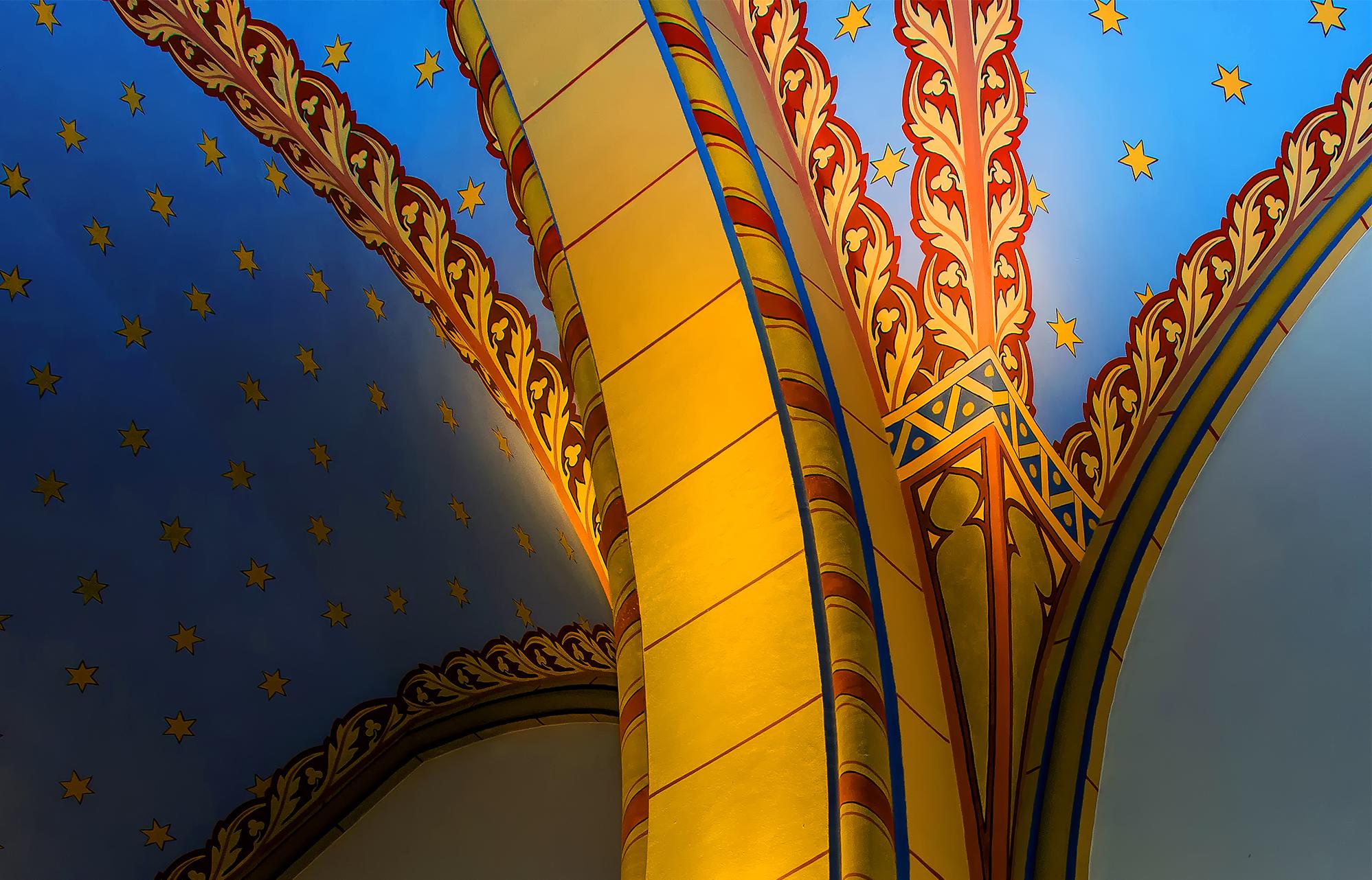 detal architektoniczny