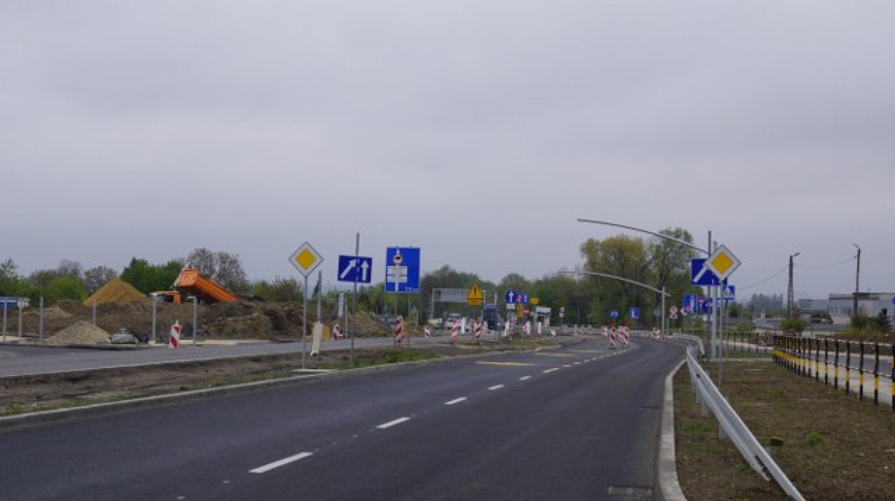 ul. Rybnicka