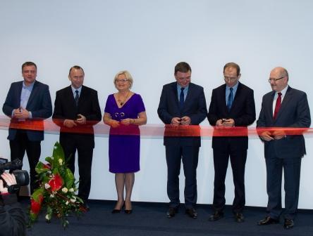 Kamsoft w Gliwicach. Nowy obiekt to tzw. GLON