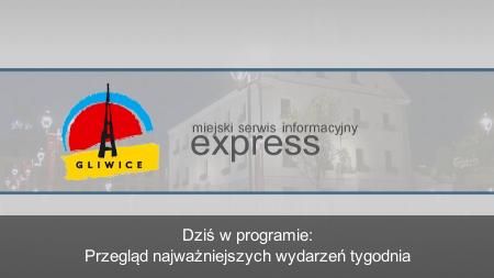 Express'owy przegląd tygodnia, czyli…
