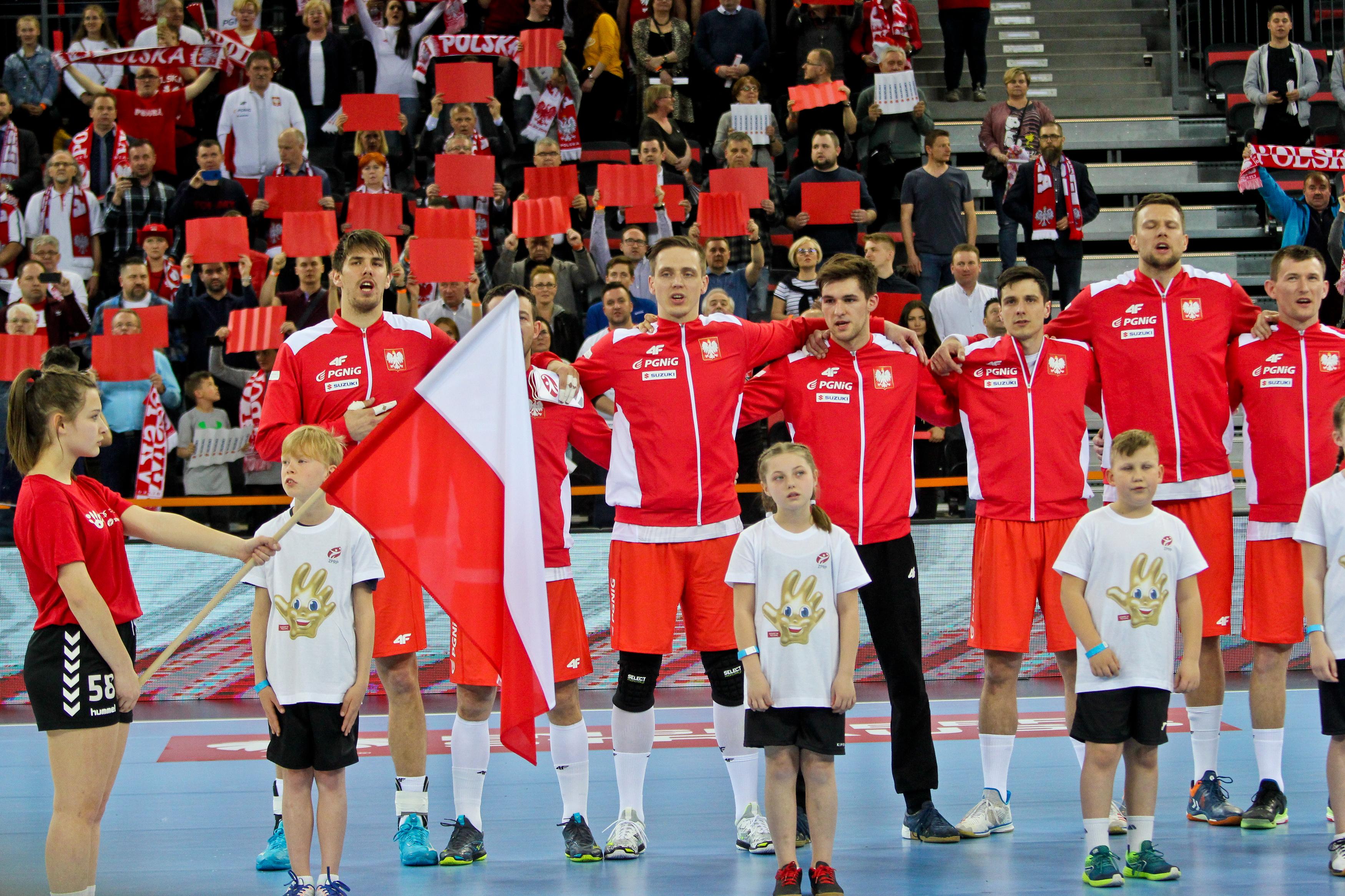 mecz Polska-Niemcy