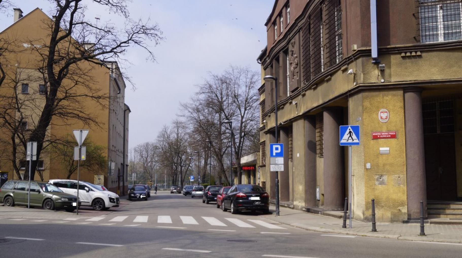 ul. Młyńska