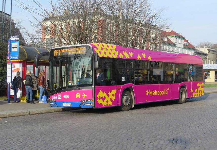 autobus na lotnisko