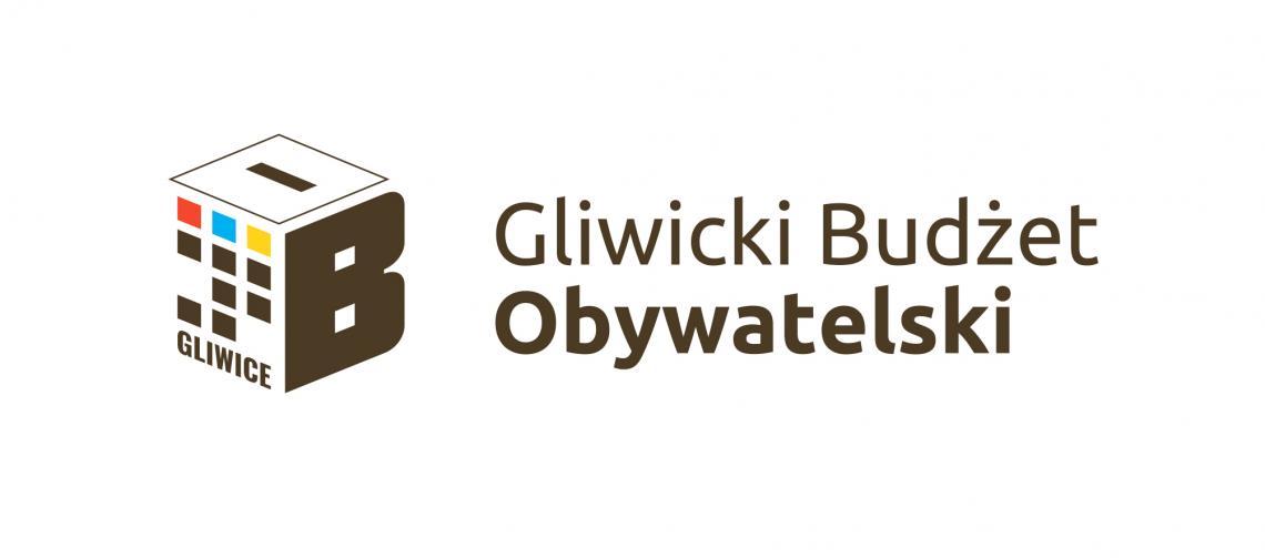 logo gliwicki budżet obywatelski
