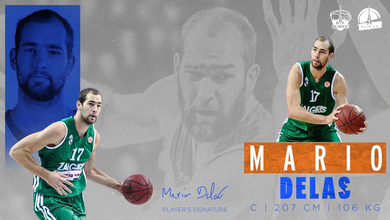 Mario Delas