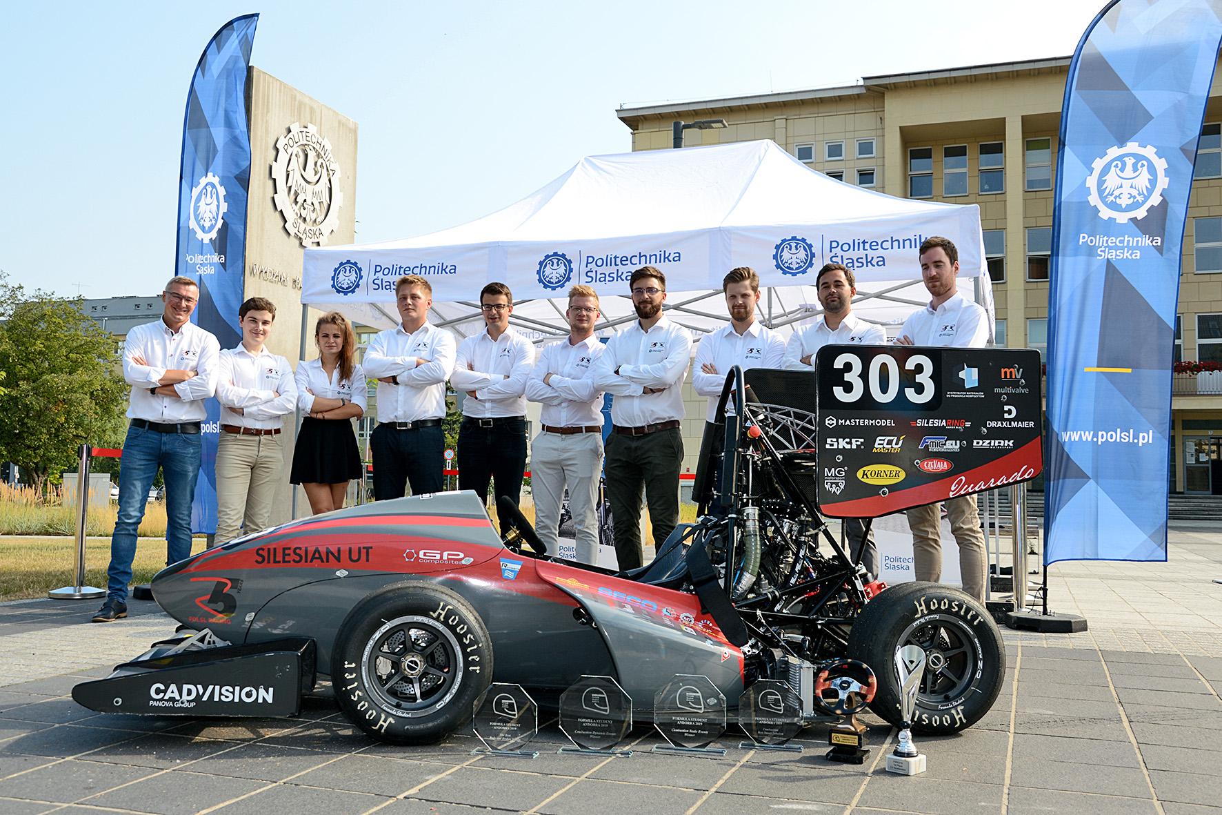 PolSl Racing