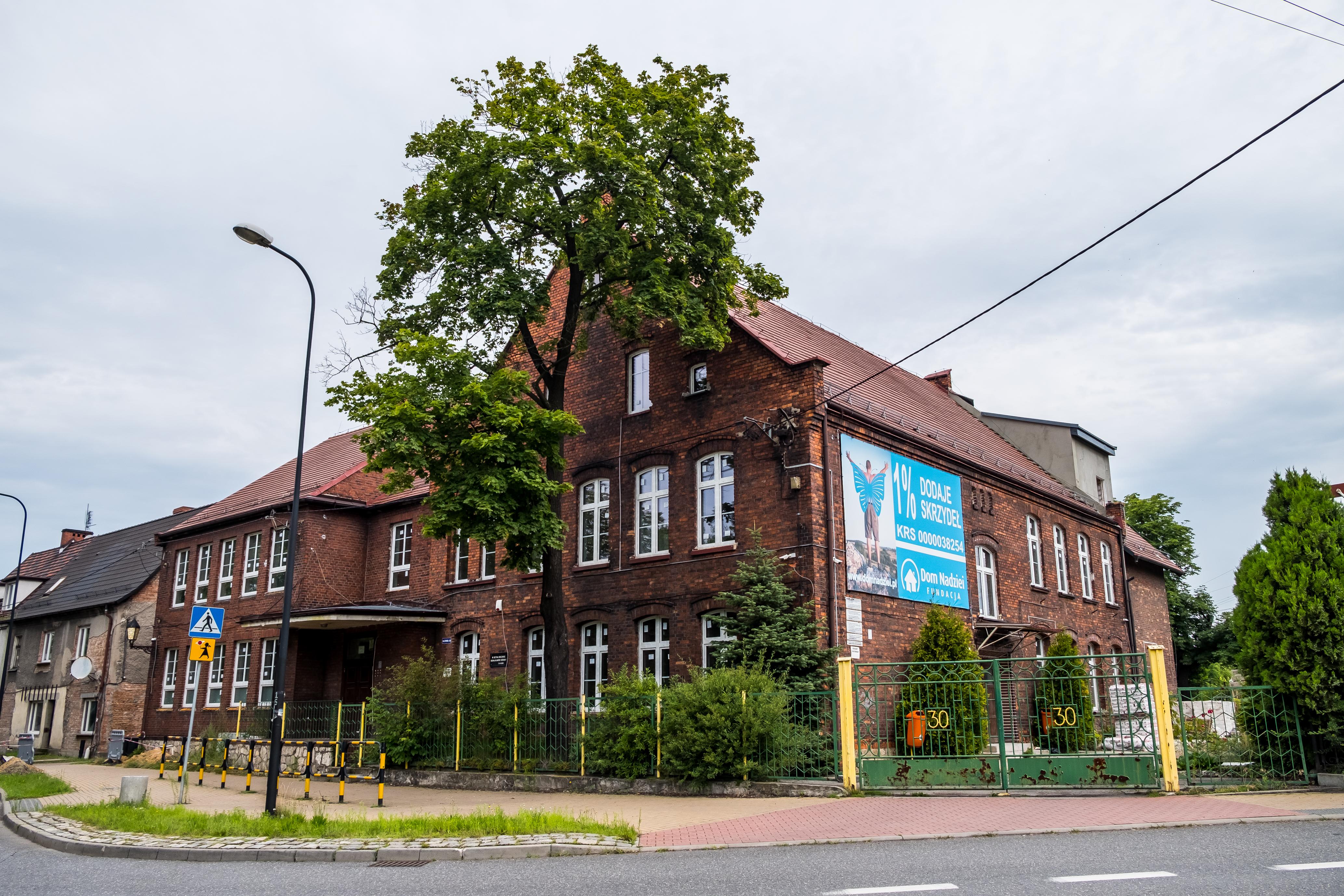 budynek Dom Nadziei
