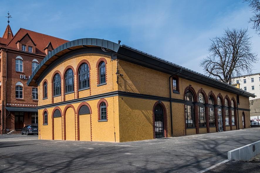 Budynek Giełdy Zbożowej