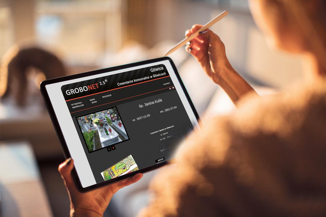grafika tablet