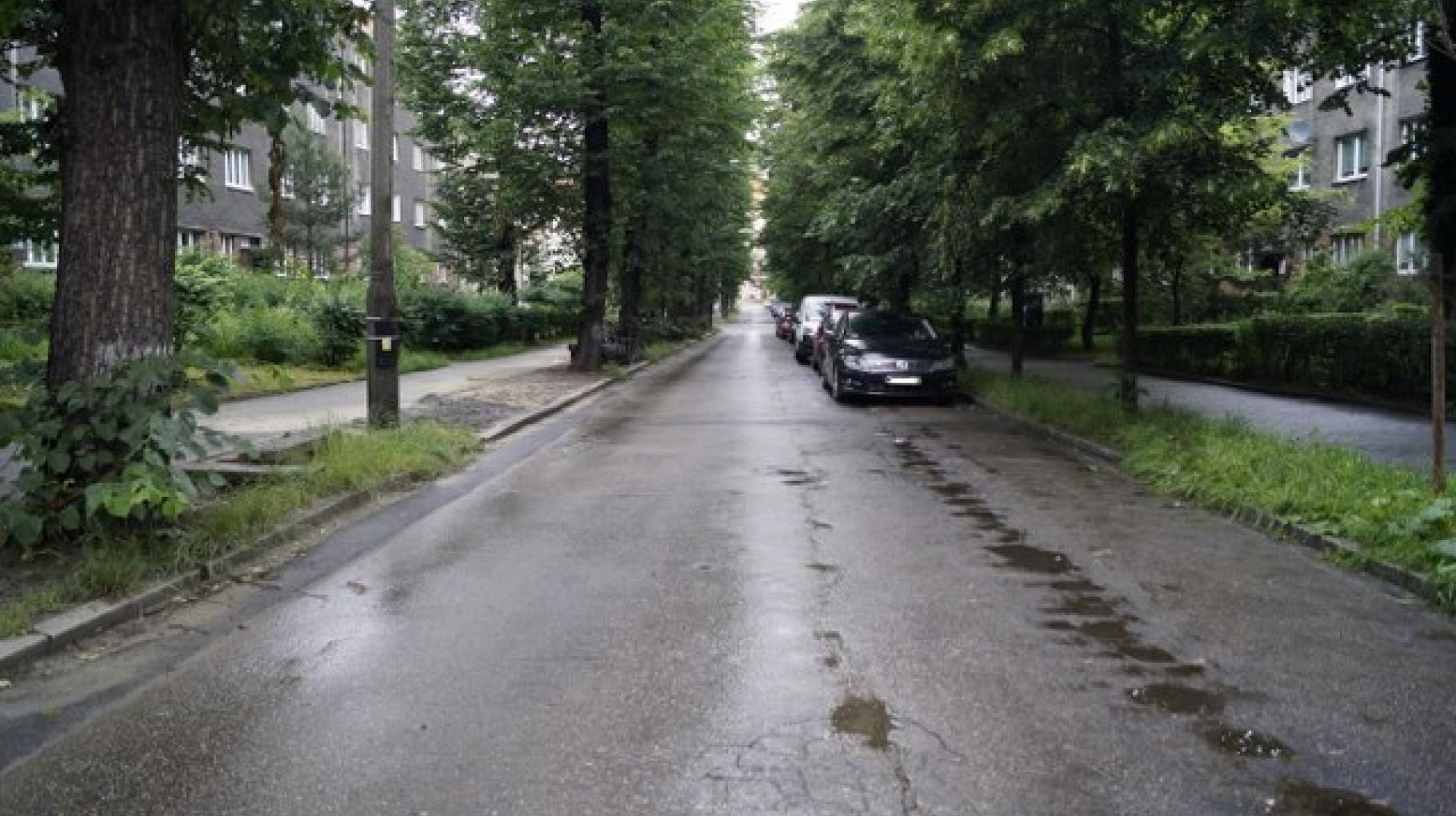 ul. Karola Miarki