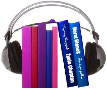Konkurs książki mówionej
