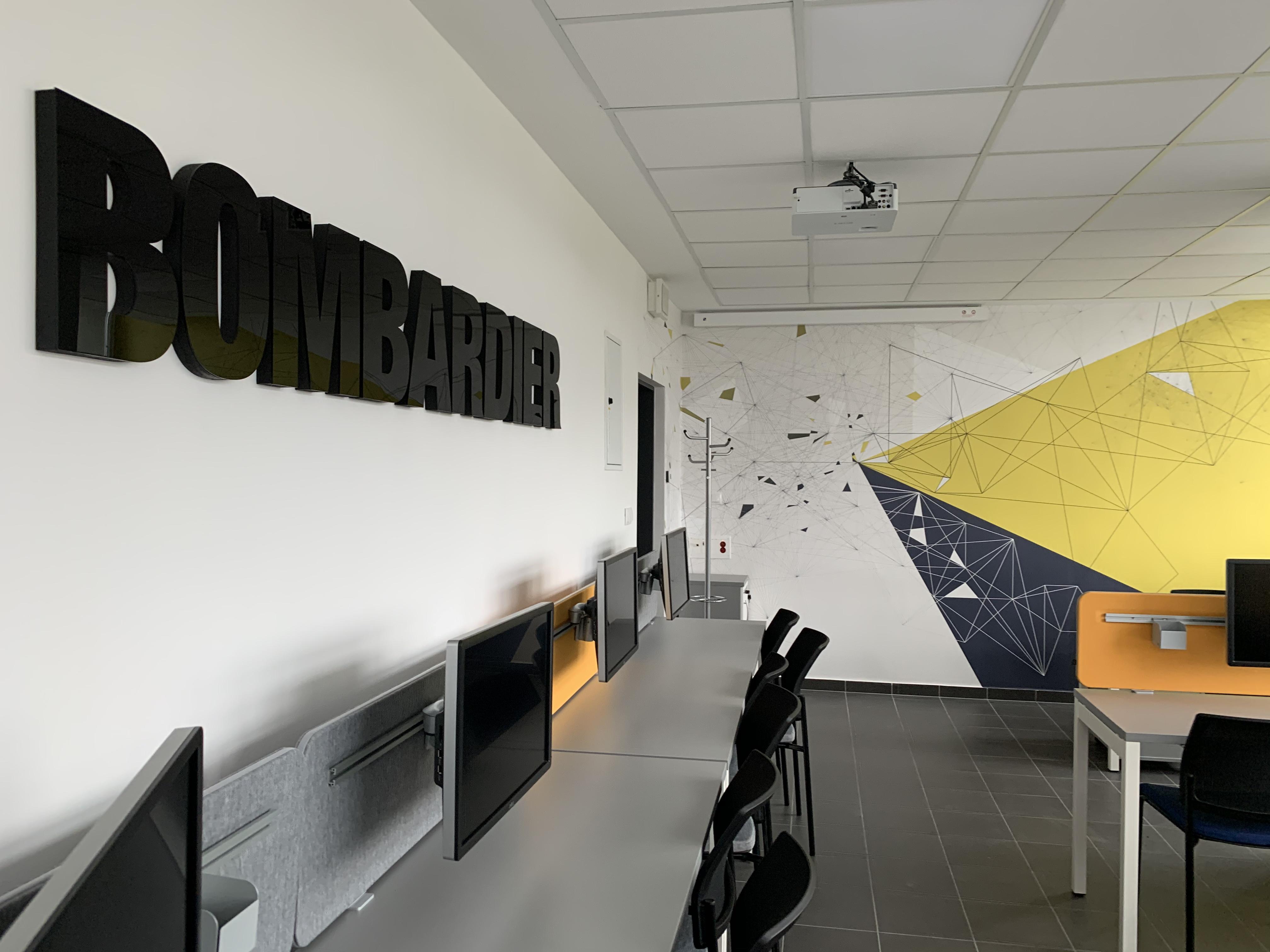 Laboratorium na Politechnice Śląskiej