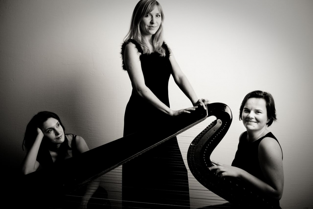 Lorien Trio