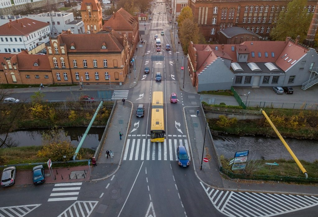 Ul. Wrocławska