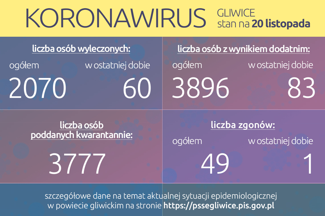 koronawirus grafika