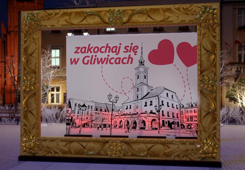 zakochaj sie w Gliwicach