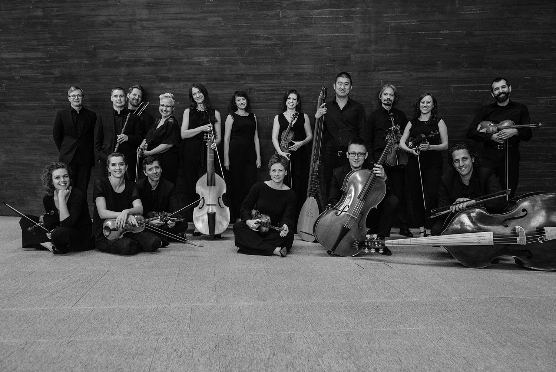 {oh} Orkiestra Historyczna