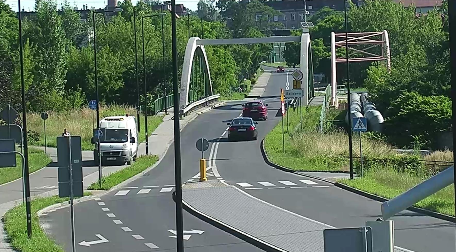 most Panewnicka