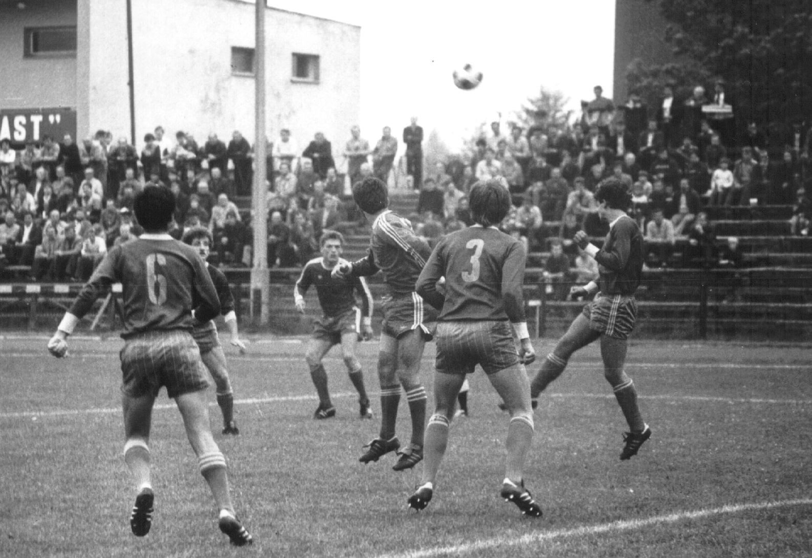 piłkarze Piasta Gliwice, lata 70-te