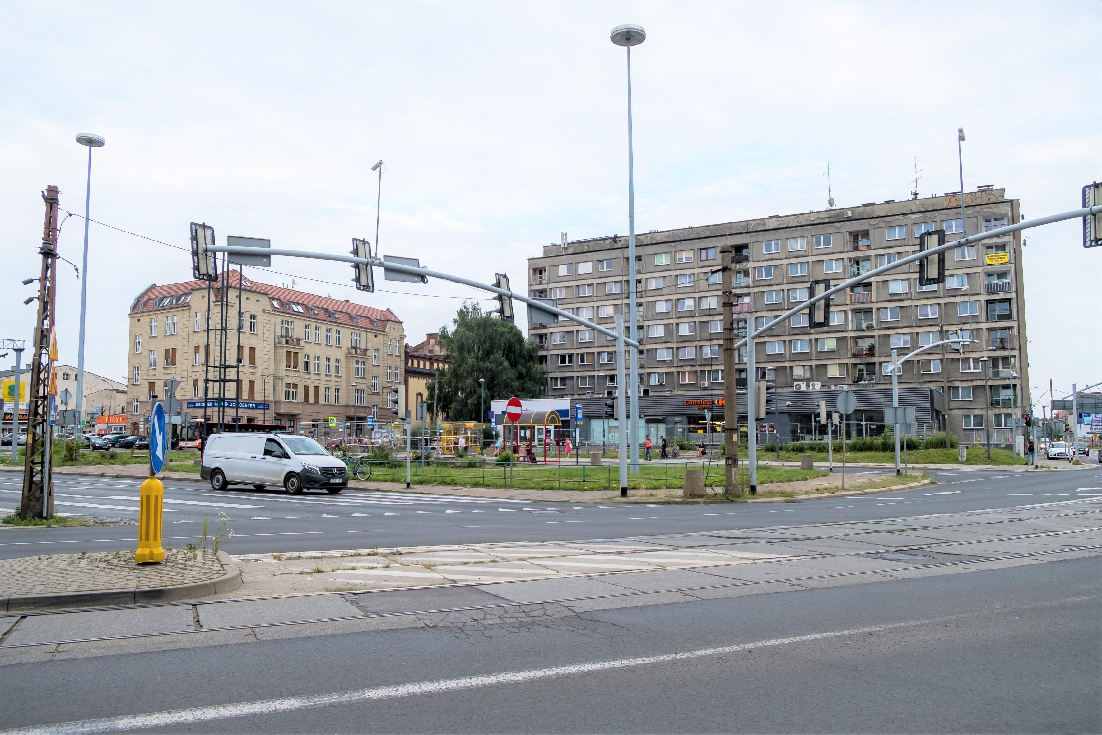 plac Piastów
