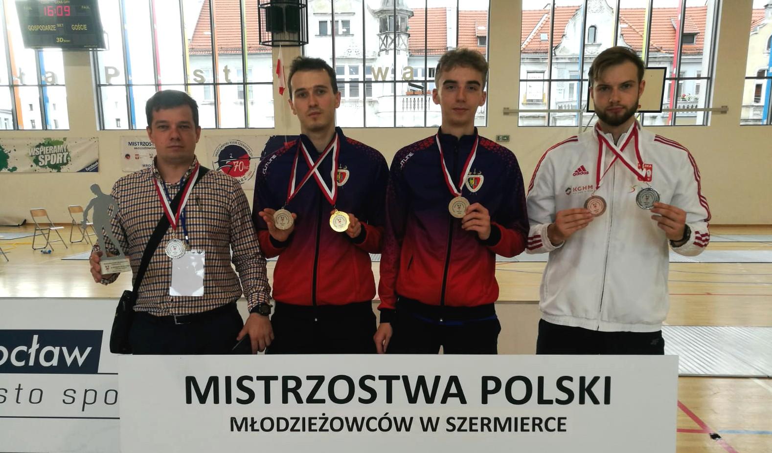 Staszulonek, Kardaszewicz i Michalak