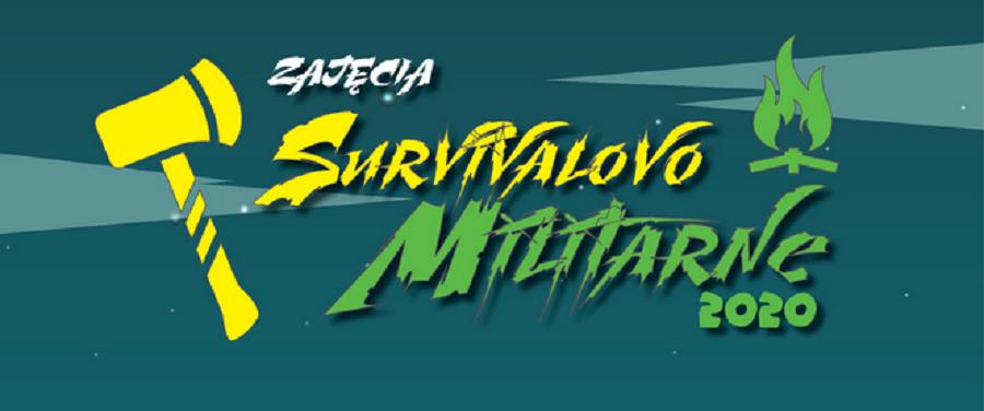 survival baner