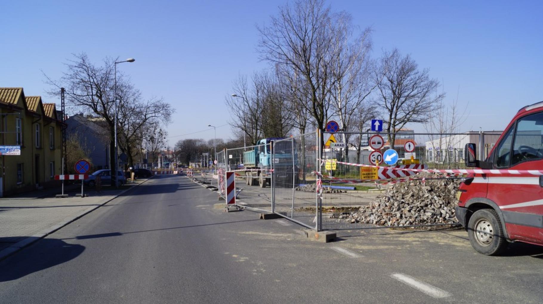 Tarnogórska