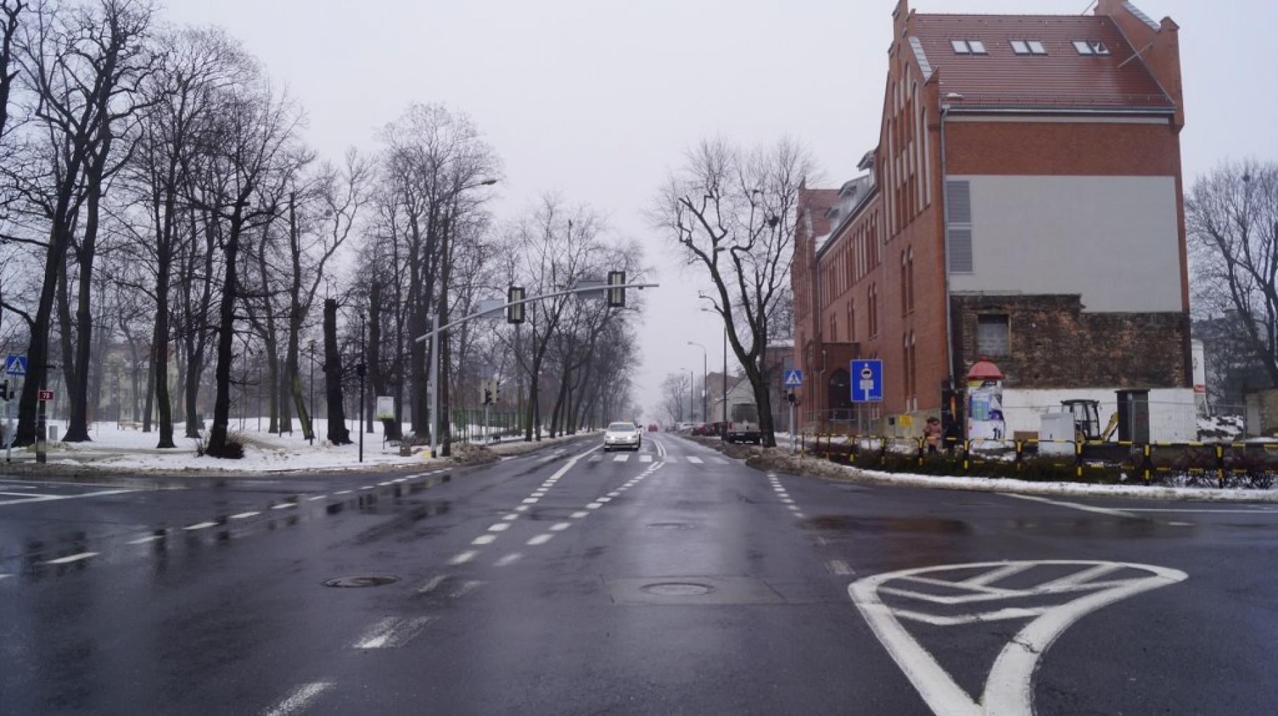 ul. Toszecka