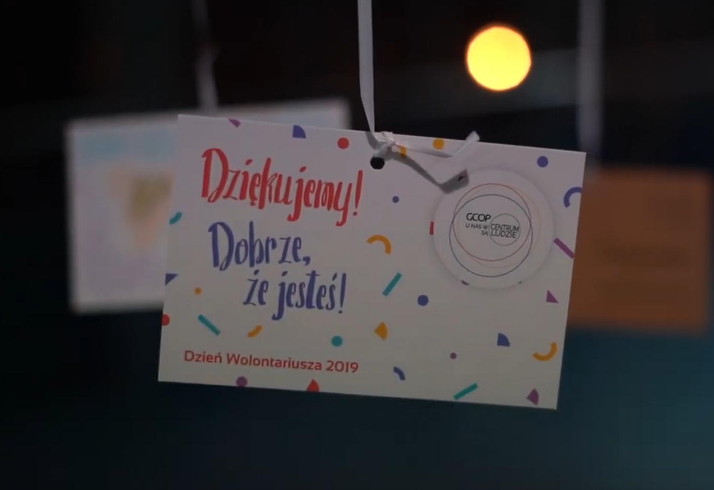 Gala Wolontariatu 2019