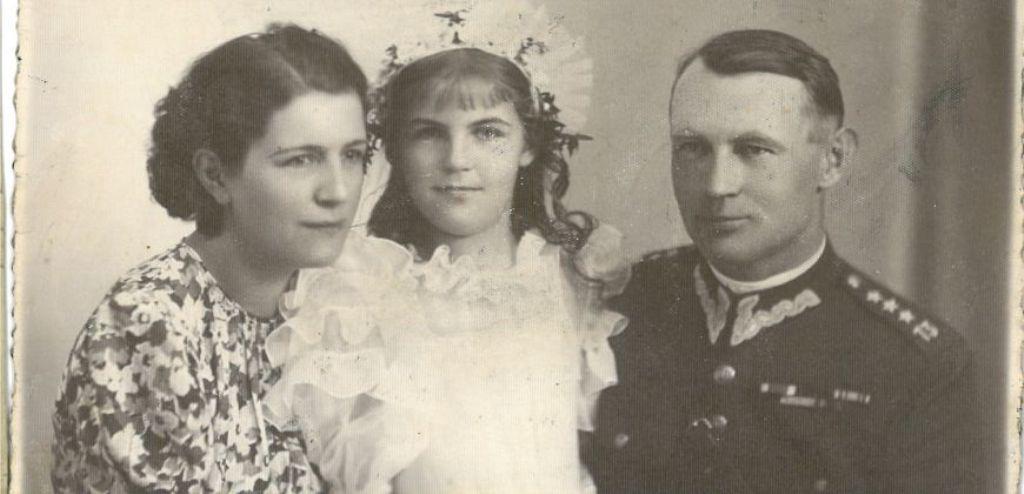 zdjęćie z rodzinnego albumu
