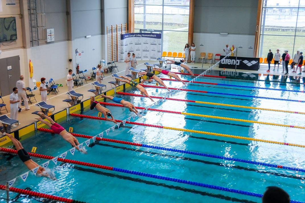 pływalnia Olimpijczyk