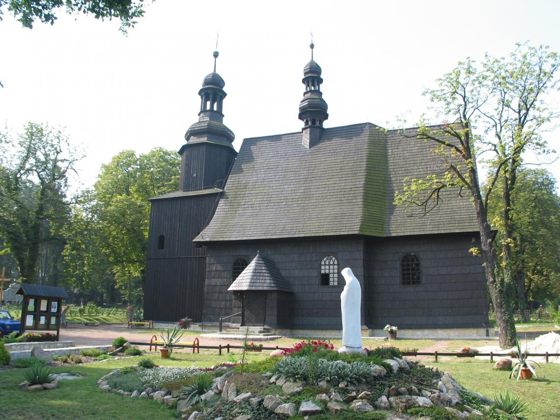 Assumption of the Blessed Virgin Mary's Church