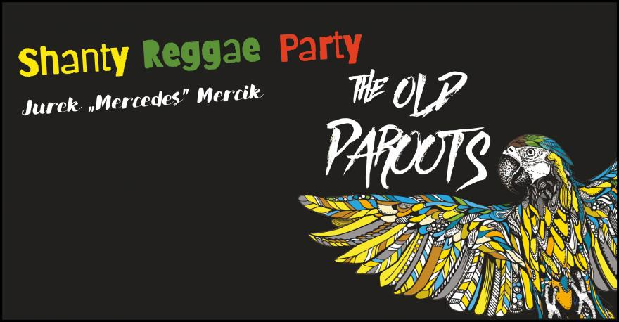 shanty reggae party